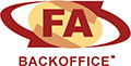 FA BACKOFFICE Retina Logo